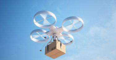 livraison-drone