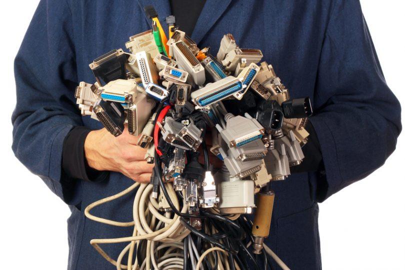 types de cables