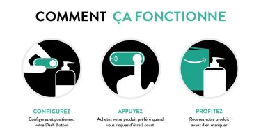 fonctionnement amazon dash
