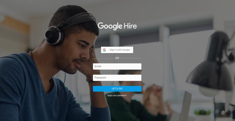 google-hire