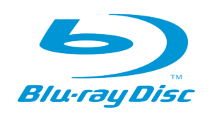 technologie blu-ray