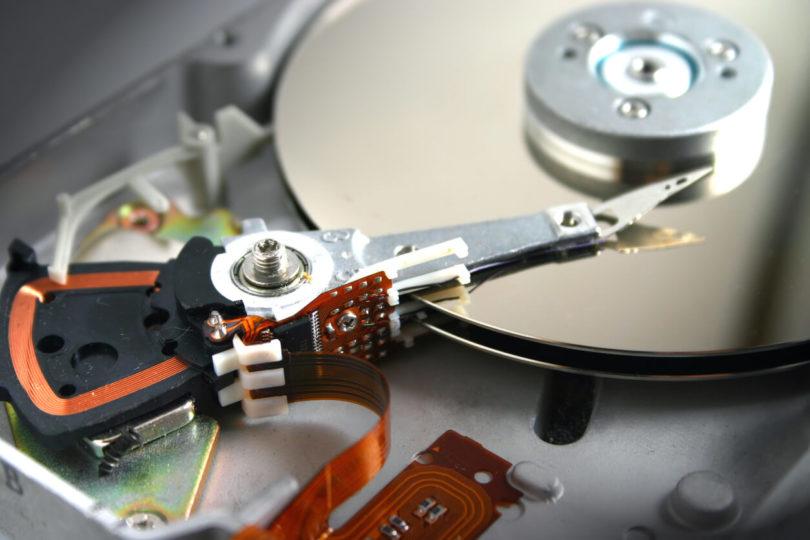 partitionner disque dur